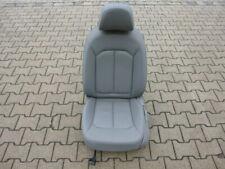 Relax grau Schonbezug Audi A3 Sportback ab 09//04-01//2013 Autositzbezug Jacquard