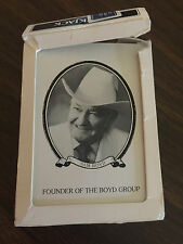 New listing 1 deck of Stardust Hotel & Casino Las Vegas Nv Souvenir Playing Cards Sam Boyd