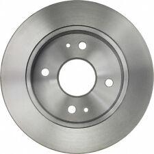 Disc Brake Rotor Rear Wagner BD125139