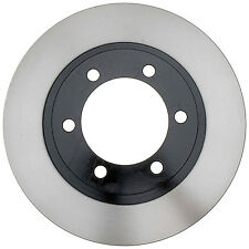 Non-Coated Disc Brake Rotor fits 2003-2007 Toyota 4Runner Tacoma FJ Cruiser  ACD