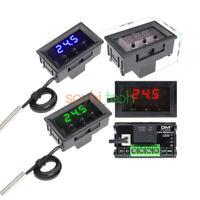 12V W1209 0.28 Inch LED Digital Thermostat Temperature Controller Switch Sensor