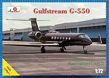1/72 Gulfstream G-550 (Amodel 72361)