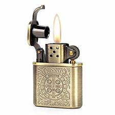 Vintage Look Rare Oil Lighters