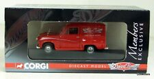 VANGUARDS 1/43 - AUSTIN A40 DRIVETIME MEMBERS EXCLUSIVE VAN 2007