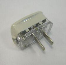 Clipsal 12v plug cliu418/2ho