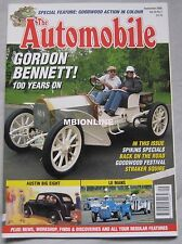 The Automobile magazine September 09/2005 featuring Austin Seven & Eight