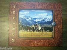 ORIGINAL 2001 PONTIAC MONTANA SALES BROCHURE MINT (BOX 341)