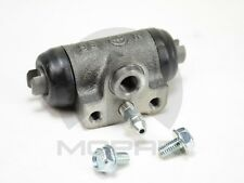 Drum Brake Wheel Cylinder-VIN: B Mopar 5191305AA