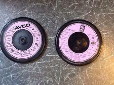 2 X Vinyl Coasters The Stylistics, Retro Birthday Christmas Gift Quirky Present