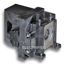 ELPLP53 V13H010L53 LAMP IN HOUSING FOR EPSON PROJECTOR MODEL EB1830