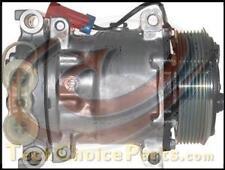 Chevrolet Kodiak GMC Topkick 7.8L 2003 To 2009 NEW AC Compressor CO 4362C