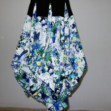 Maxiröcke aus Polyester in L