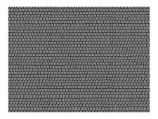 * Noch scala N 34224 due fogli adesivi pavè 17 x 10 cm