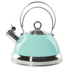 Wesco Wasserkessel Cookware Mint 340520-51 Flötenkessel Kessel 2 Liter Induktion