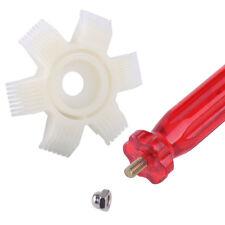 Cleaner Straightener Fin Comb HVAC Auto Evaporator Air Conditioner Condenser