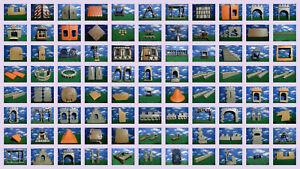 Playmobil Ersatzteil Ritterburg 3666 3030 3667 3446 3445 3450  Konvolut Sammlung