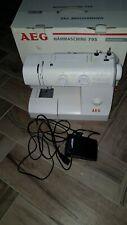 Nähmaschine AEG 795 gebraucht