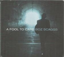 A Fool to Care  by Boz Scaggs (CD, Mar-2015, 429 Records)