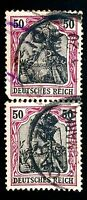 ANTIQUE RARE COLLECTIBLE GERMAN GERMANY POSTAGE STAMPS