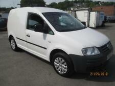 Caddy ABS Commercial Vans & Pickups 2 excl. current Previous owners
