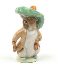 Beswick Beatrix Potter Figurine - Benjamin Bunny BP-3b