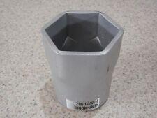 Kent Moore J-28721-902 Strut Cartridge Nut Remover Installer Wrench Socket Tool