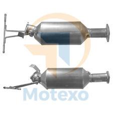 ESCAPE Filtro De Partículas Diesel DPF VOLVO S60 2.4TD D5 FWD 5/05-4/10