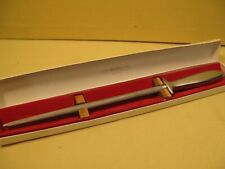 Beautiful Vintage Gerber Gungnir Legendary Blades sharpening steel USA