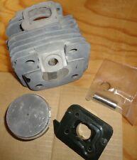 Piston Cylindre segments axe origine DOLMAR 123 Makita diamètre 52 mm 9571301000