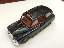 "Motor Max 5"" Austin London TAXI Black Cab CAR Vintage No: 61052"