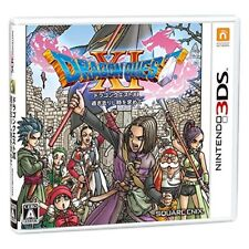 Used 3DS Dragon Quest XI Import Japan