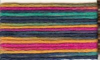 Anchor Sticktwist 6fädig 8 m 100 /% BW multicolor 1335