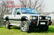 MITSUBISHI L200 1992-1996 ROLL BAR 70 INOX