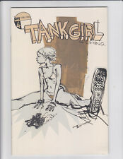 """Tank Girl The Gifting #4 2017 (9.2) """"Bad Camouflage.."""" Ashley Wood Cover B"""