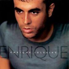 Enrique Iglesias : Enrique Latin Pop/Rock 1 Disc Cd
