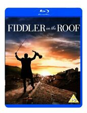 Fiddler on the Roof (40th Anniversary Edition) [Bluray] [1971] [DVD]