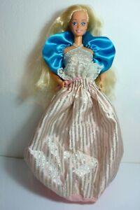 Barbie vintage Jewel Secrets 1986
