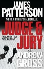 Judge and Jury by James Patterson, Andrew Gross (Paperback, 2011)