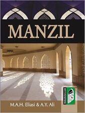 Manzil, English Translation & Transliteration with Arabic, Revised Edition 2016