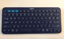 Logitech K380 Keyboard | Bluetooth iPad iPhone MacBook