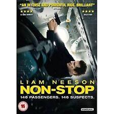 Non-stop DVD 2014 Liam Neeson Thriller Film