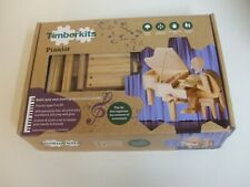 Timberkits Pianist ( Pre-owned )