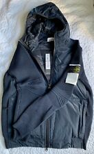 Stone Island Metal Knit Jacket BNWT Large