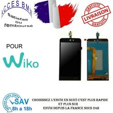 Ecran Complet Pour Wiko Rainbow jam 3G LCD and Touch Screen Gratuit Outil
