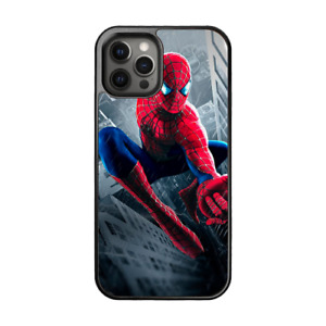 Spider-Man Custom Case for iPhone 11 12 Pro Max | Brand New | 2021