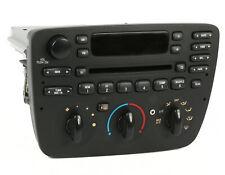 2004-2007 Ford Taurus Sable AM FM CD Player Radio w Aux Input 4F1T-18C858-DC