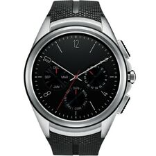 LG Watch Urbane 2nd Edition W200A GSM Unlocked Smartwatch Stainless Steel Black