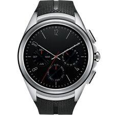 LG Watch Urbane 2nd Edition W200A GSM Unlocked Smartwatch Stainless Steel Black