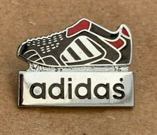 ADIDAS PREDATOR TOUCH 1996 ENAMEL PIN BADGE - COLLECTOR'S ITEM - FOOTBALL BOOTS
