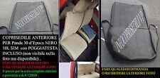 FIAT PANDA 30-45 COPRISEDILE ANTERIORE 1 PEZZO TONALITA' 10L SIM UNICOLORE